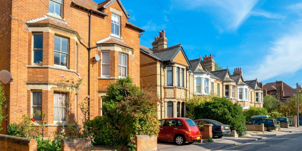 House Mortgage England