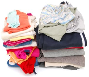 Sell Your Old Clothes