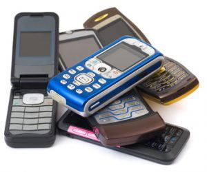 Sell Your Old Mobile Phone